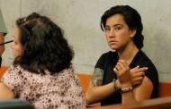 Condenan a más de siete años de presidio efectivo a mujer que baleó a un guardia en asalto a banco