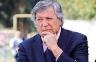 ALCALDE EDUARDO SOTO SE REÚNE CON EL NUEVO SUPERINTENDENTE DE BOMBEROS DE RANCAGUA