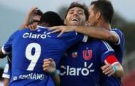 Universidad de Chile cae con Deportes Iquique y suma su peor arranque desde 2007