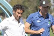 Técnico de la Selección chilena Sub 17 presenció triunfo de O'Higgins