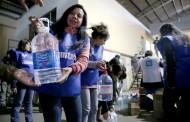 """Rancagua se suma a campaña """"Nuestro norte, nuestra ayuda"""
