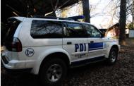 PDI detiene a sujeto que dio muerte a joven en plena cancha de fútbol en Requínoa