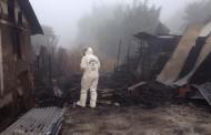 Detienen a sujeto que inició incendio en Punta de Cortés