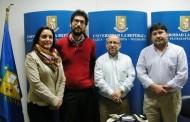 """Rolando Jiménez, Presidente del MOVILH, en Universidad la República, Sede Rancagua: """"No queremos una ley que nos transforme en un Ghetto"""""""