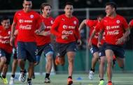 Copa América: Selección Chilena se preparará en el Complejo Deportivo