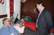 Director de Salud constata condiciones sanitarias  de ex presos políticos en huelga de hambre