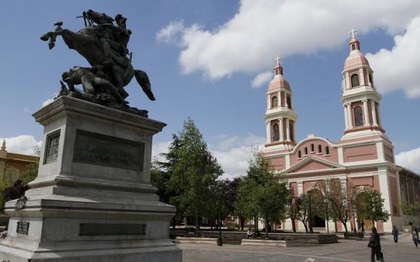 Sernatur celebrará el día del patrimonio con recorridos guiados gratuitos por el Casco Histórico