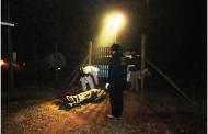 Matan a trabajador temporero de certera puñalada en Rancagua