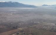 Declaran la primera alerta ambiental para el Valle Central de O'Higgins y preemergencia sanitaria para Rancagua, Machalí, Rengo y San Fernando