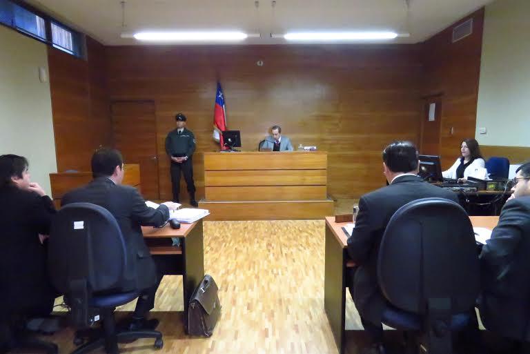 Juzgado de Garantía de Rancagua ratifica calidad de imputado de seremi de Vivienda en investigación por caso Caval