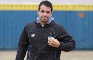 Jorge Carranza continuará en O'Higgins luego de sellar su renovación.