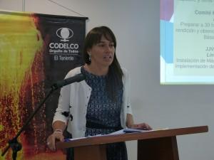 Valentina Codelco
