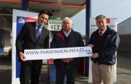 Seremi de energía informó de nuevo sitio web para cotizar precios de la parafina en la región de O'Higgins