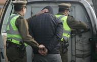 Seis sujetos fueron detenidos tras robar servicentro en Rancagua