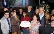 Población Los Alpes de Rancagua festejó sus 50 años de vida