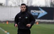 Delantero Emilio Zelaya es la nueva incorporación de O'Higgins