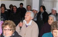 PDI Rancagua realiza capacitación a adultos mayores en delitos económicos