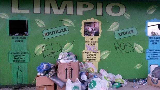 Seremi del Medio Ambiente y  Comunas de la Región trabajan para mejorar Puntos Limpios