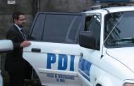"""Detenido """"El Tortuga"""" reconocido estafador que compraba especies con cheques robados"""