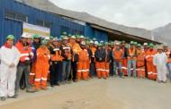 Codelco Abre inscripciones a Fondo de vivienda para trabajadores contratistas