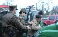 Carabineros de Rancagua implementa rondas para detener a personas con órdenes de aprehensión pendiente
