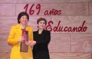 Liceo Óscar Castro celebró sus 169 años de vida