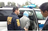 Joven de 21 años es investigado por homicidio ocurrido este fin de semana  en Rancagua