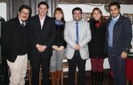 Intendente se reúne con gabinete regional del Ministerio de Desarrollo Social