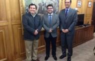 Diputado Kort valora dialogo con nuevo intendente regional