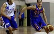 Selección chilena de básquetbol disputará cuadrangular en Machalí