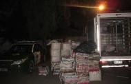 Carabineros recupera especies robadas que eran vendidas en feria de Pelequén