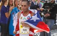 """El """"Huaso"""" Galaz ganó la maratón """"X Trail Puchuncaví 2015"""