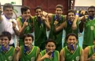 Basquetbolistas del Instituto O'Higgins a final de Juegos Escolares
