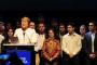 Las Juventudes de la nueva mayoría apañan a MB en el Caupolicán
