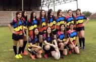 Universidad Católica y el Rugby Touch  eligen a Machalí para sus localías