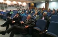 Con más de 60 participantes Sociedad de Cirugía realizó taller de Coloproctología en Rancagua