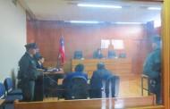 Condenan a 15 años de cárcel a autor de cuatro delitos de violación contra su hijastra