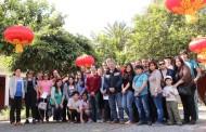 Rancagüinos demostraron gran interés en querer aprender a hablar Chino Mandarín