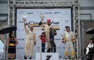 Coseche MotorSport by Opel: Gonzalo Huerta vuelve a ganar en Codegua