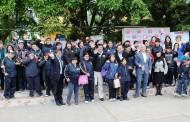 Escuela especial de San Vicente es la primera a nivel nacional en realizar viaje de estudios a Viña del Mar