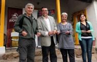 Inauguran temporada turística en Cordillera de Chacayes