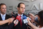 Caso Caval: Diputados UDI se reúnen con fiscal Toledo y emplazan al SII a pronunciarse respecto de eventual delito tributario