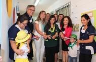 Integra inaugura nueva sala cuna en Rancagua