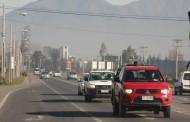 Acuerdan aspectos técnicos al estudio de ampliación de la Carretera El Cobre