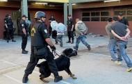 En violenta riña muere interno en cárcel de Rancagua