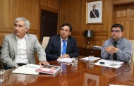 Autoridades regionales se reúnen para planificar estrategia de turismo