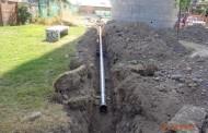 370 Familias serán beneficiadas con mejoramiento en sistema de agua potable rural en Rancagua