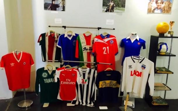 El Museo del Fútbol Visitarà Machalì