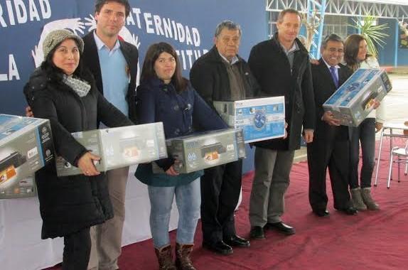 Tinguiririca Energía invita a comunidades a presentar sus proyectos