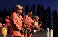 """Rancagua bailó al ritmo de la Huambaly en el cierre de """"Picnic: Música en el Parque"""""""